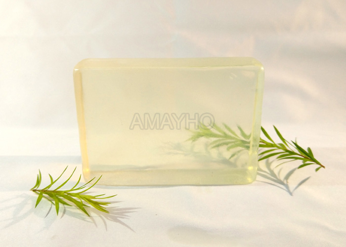 Sell high-quality of melt and pour soap base
