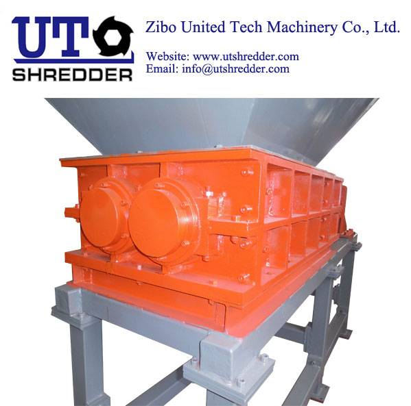 granulator G2660  for waste treatment plastic crusher recycling