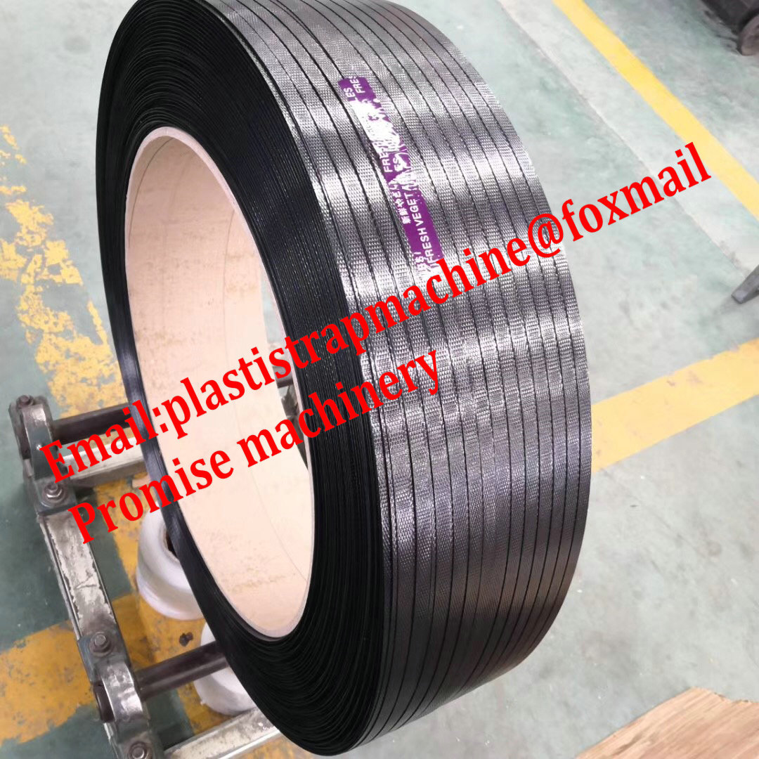 PET bottle recycled flakes strapping packing machine factory price china supplier