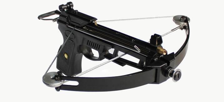 Amur Falcon Pistol Crossbow