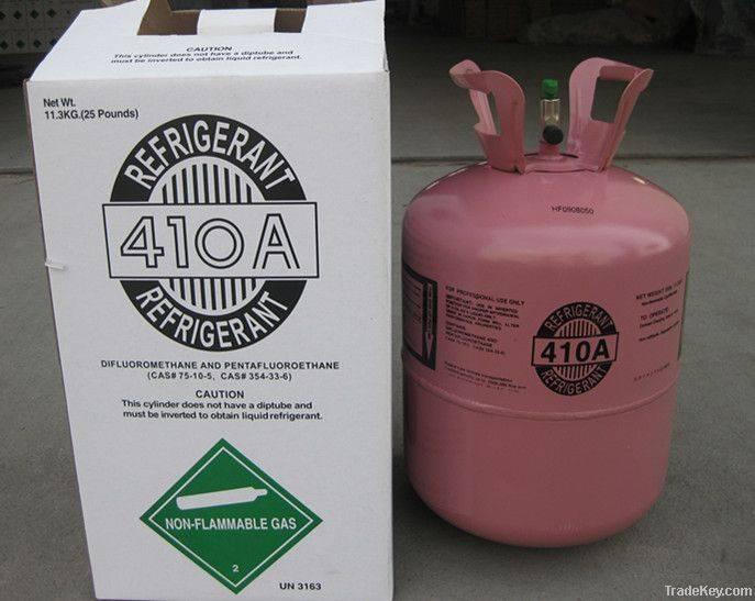 Hybridm R410a Refrigerant gas 11.3kg net weight
