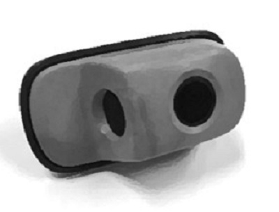Safety Sensor STP-800series(for Bus) from South Korea