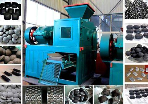 Aluminum Powder Briquette Press Machine/Widely Used And Durable Aluminum Powder Briquette Machine
