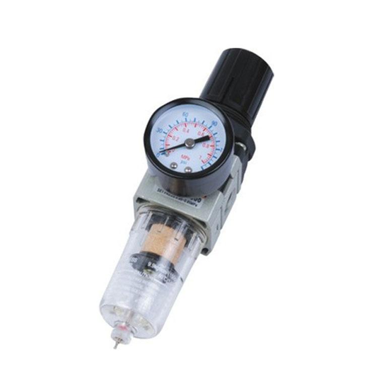 Air Pressure Regulator / Frl Unit / Air Filter Unit (SMC)