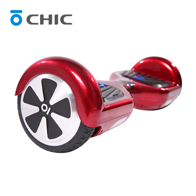 Electric hoverboard smart balancing scooter