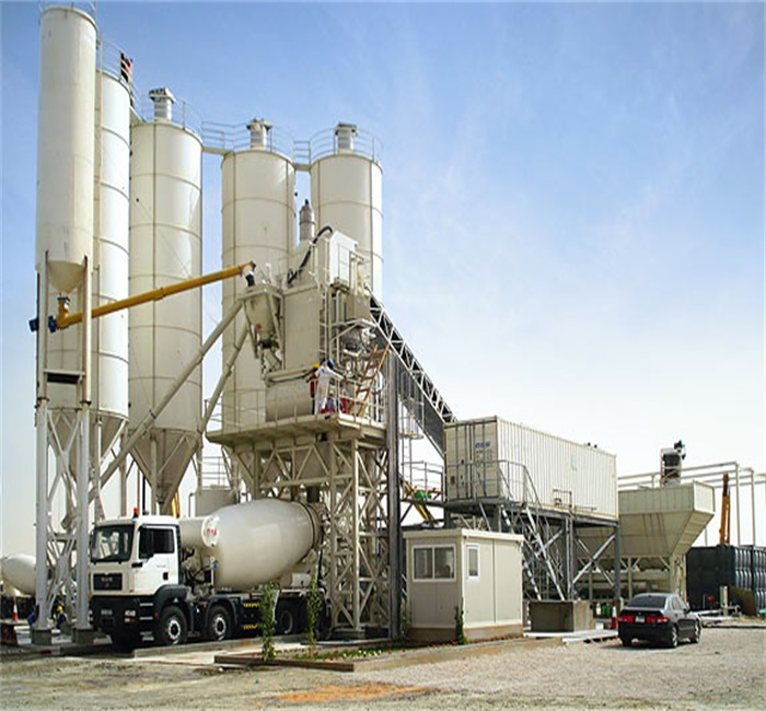 concrete batching plant china supplier