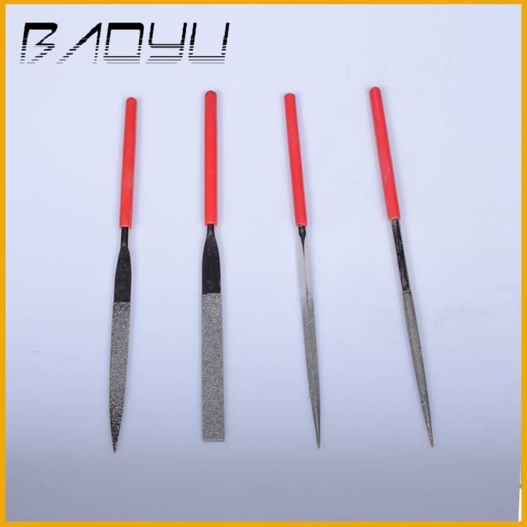 Hot Sell Set of Diamond Needle Files Needles Diamond