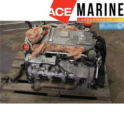 MERCEDES BENZ CLS-CLASS AMG (C219) Used Car Engine