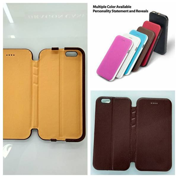 High Quality PU and Unique Design Flip Cover Case, Cell phone Mobile Phone Leather Protective Cases