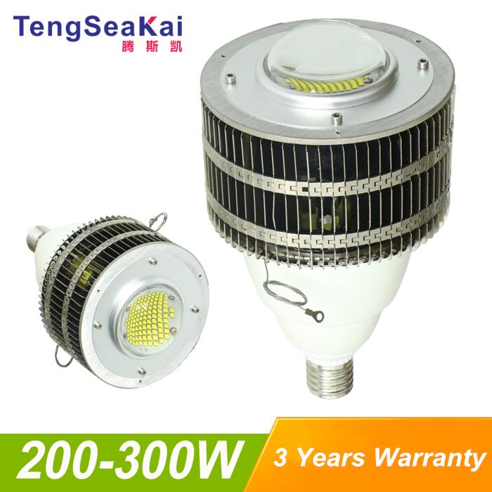 Shenzhen Kaiming 300w led high bay light 300w industrial led highbay light wholesale