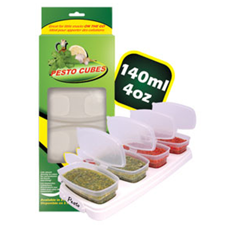 Pesto Cubes 140ml / 4oz