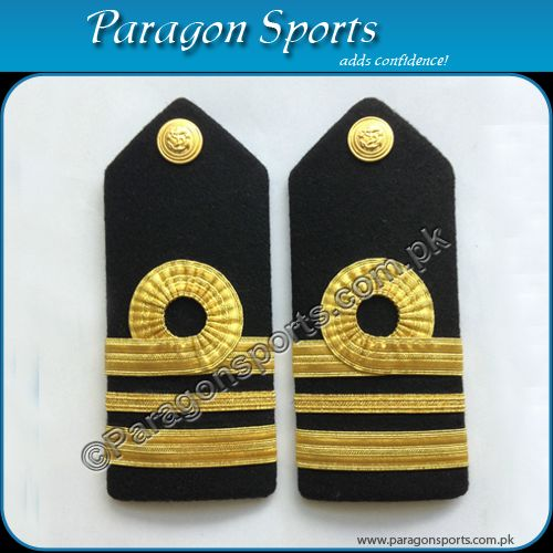 Navy-Epaulettes-Royal-Navy-Lieutenant-Commanders-Rank-Shoulder-Boards-PS-1432