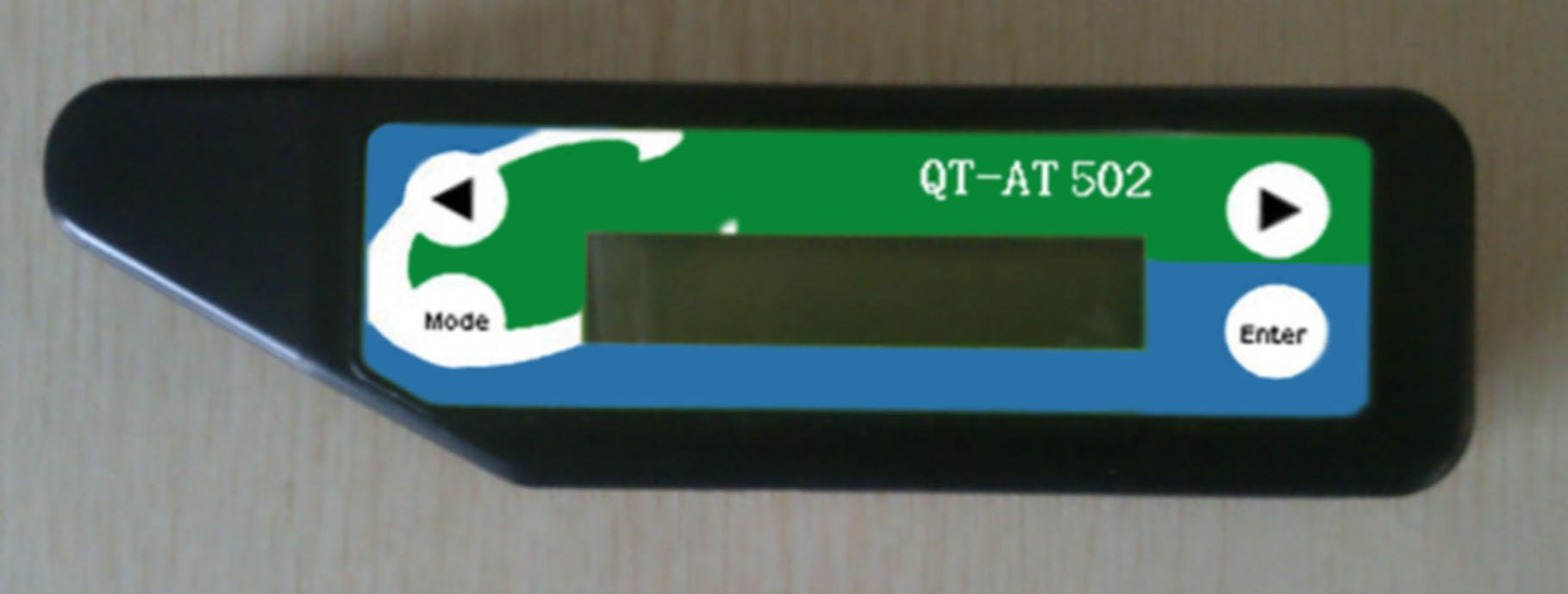 QT-AT 502 Portable Chlorophyll Meter
