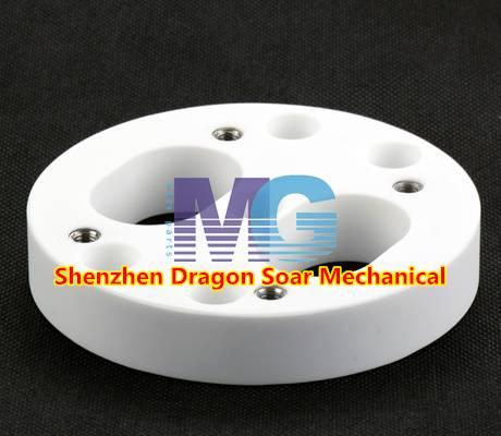 MITSUBISHI M308 EDM WIRE CUT Isolator Plate X056C273G51