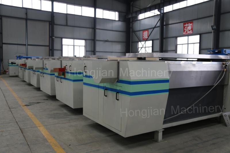 Electroplating Plant Galvanic Line Plating Tank Plating Bath for Gravure Cylinder Making