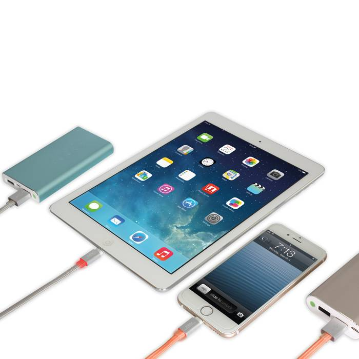 Excellence LED Lightning Cable(SC500-L150R)