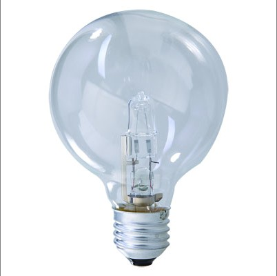 Halogen lamp G120