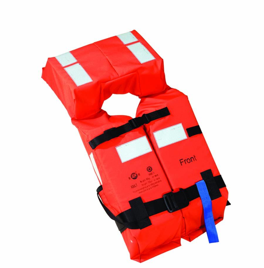 150N buoyancy foam life jackets life vest SOLAS standard
