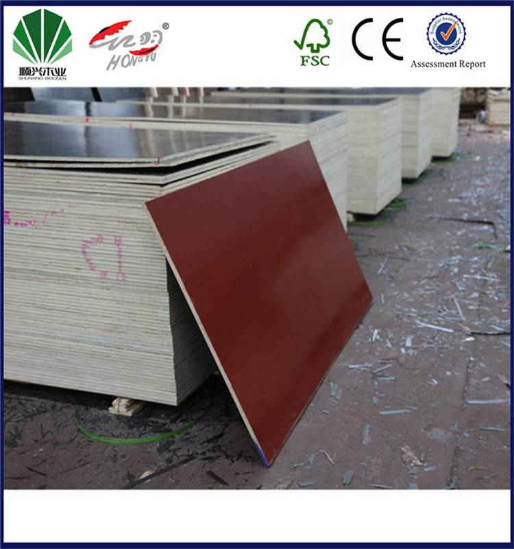 building construction materials plywood