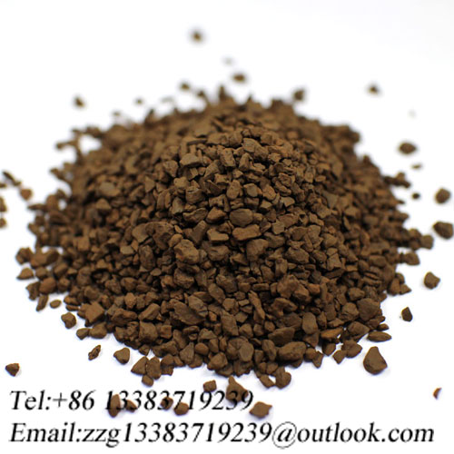 Factory Supply 35% Manganese Green Sand For Iron Removal From Water