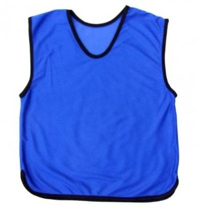 Customisible Soccer Training Bibs