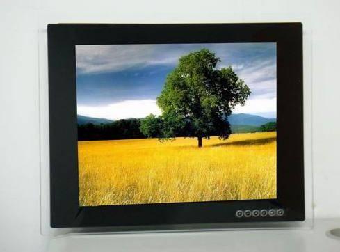 17.0inch digital photo frame
