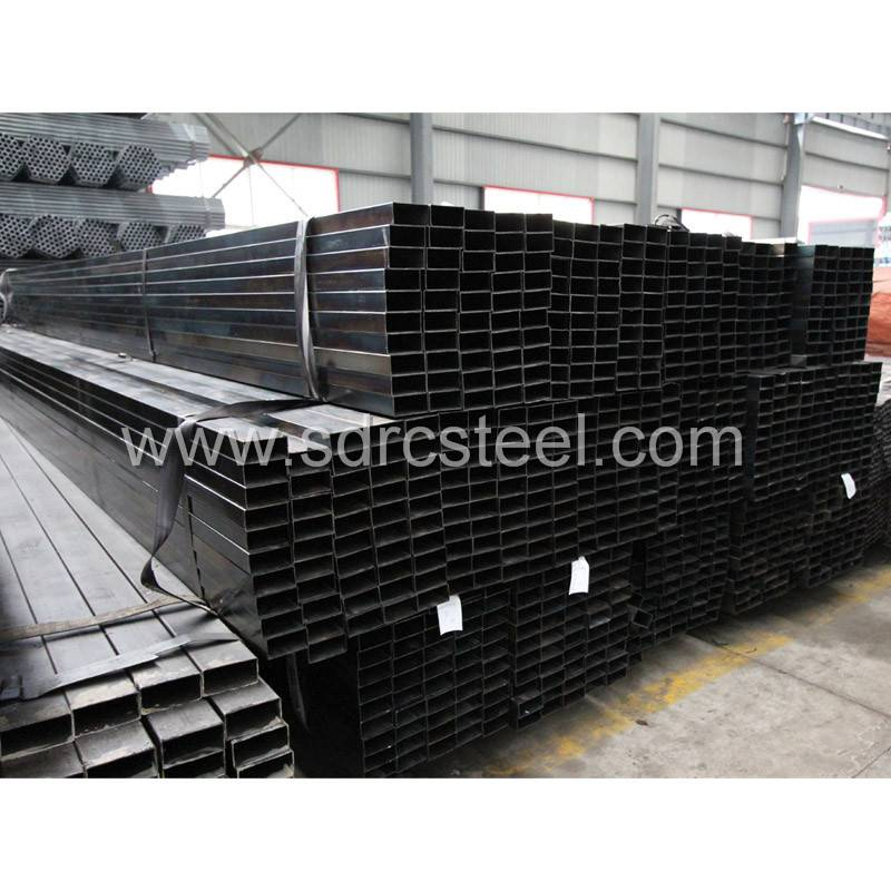 ERW Q195 Square Steel Pipe