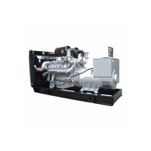 Detuz diesel generator
