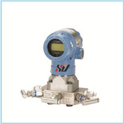 Rosemount 2051 Pressure Transmitter supplier Manufacturer