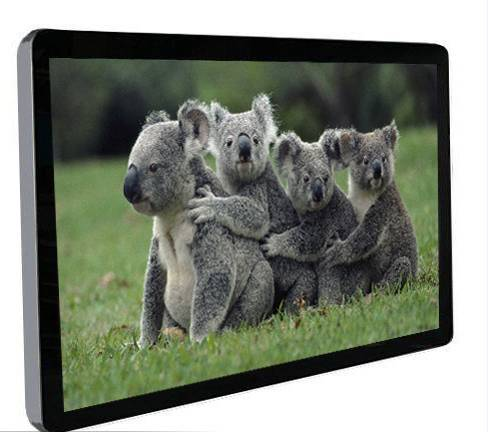 Factory price for 65 inch network advertising player for Commercial use