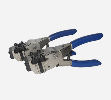 SZ-2S Hand Clamp Cold pressure welder