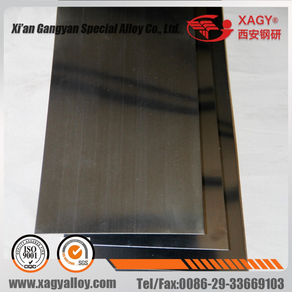 nickel80% soft magnetic alloy supermalloy 1J85