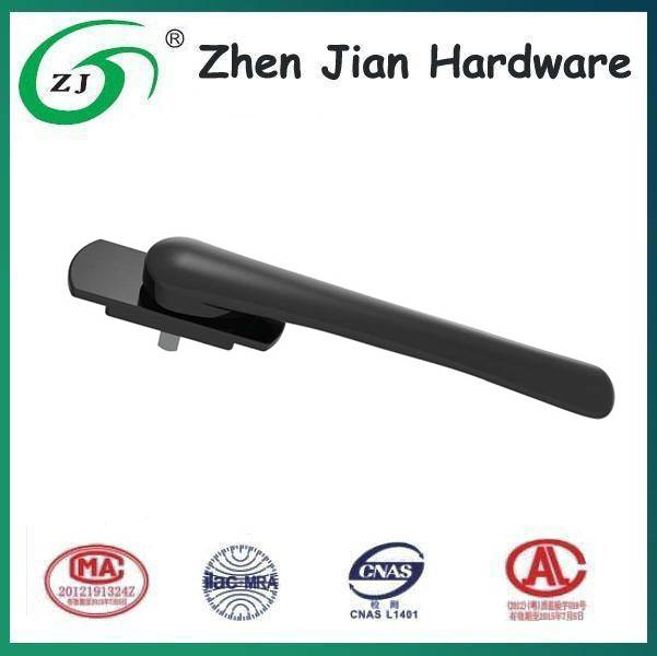 Hotsale black window handle,aluminium door and window handle