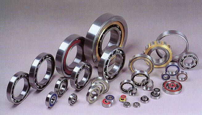 angular contact ball bearing QJ218, QJ219N2MPA