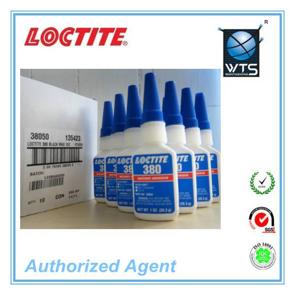 Loctite 380 instant ,cyanoacrylate , super , black max adhesive
