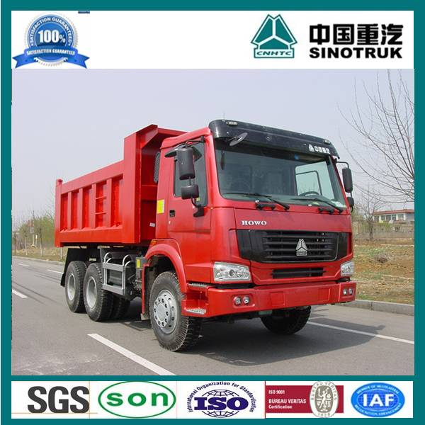 sinotruck dump truck 30 tons for sale