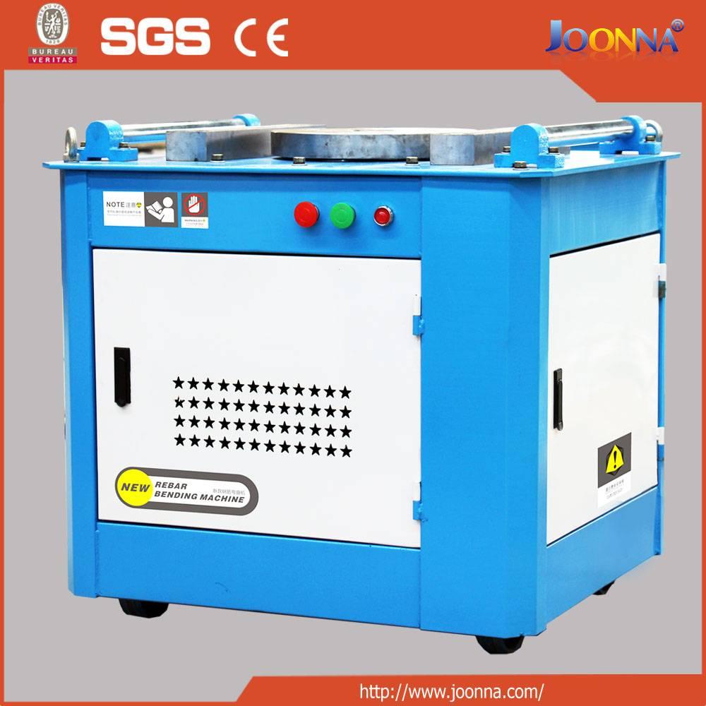 ISO quality China manufacturer JOONNA GW40 bending machinery