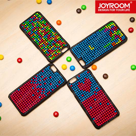 JOYROOM  for iphone 6 cell phone mobile protective phone case cover
