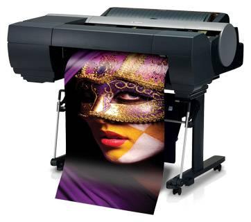 Large Format Printer imagePROGRAF iPF6410