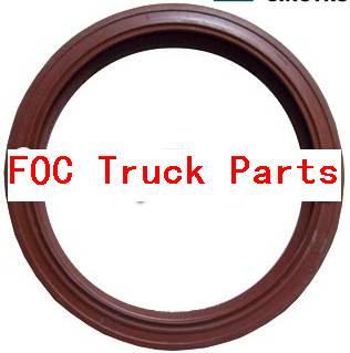 heavy duty sinotruk truck engine parts 61500040046 CRANKSHAFT FRONT SEAL in stock