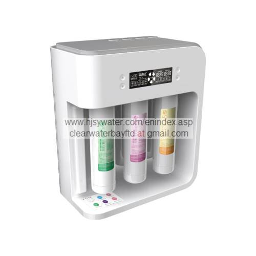 RO Water Purifier (QSW-R.O)