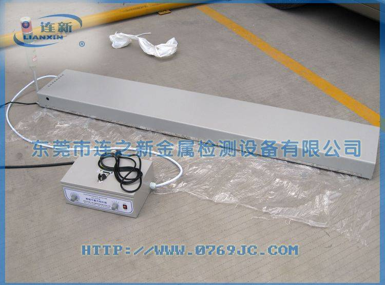 LX JZQ-86W lengthened platform needle detector