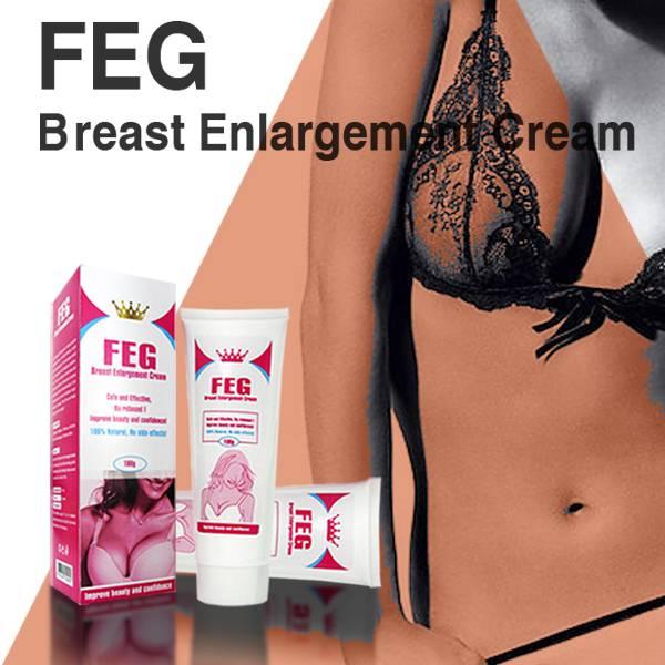 2014 top sales!FEG breast enlargement cream