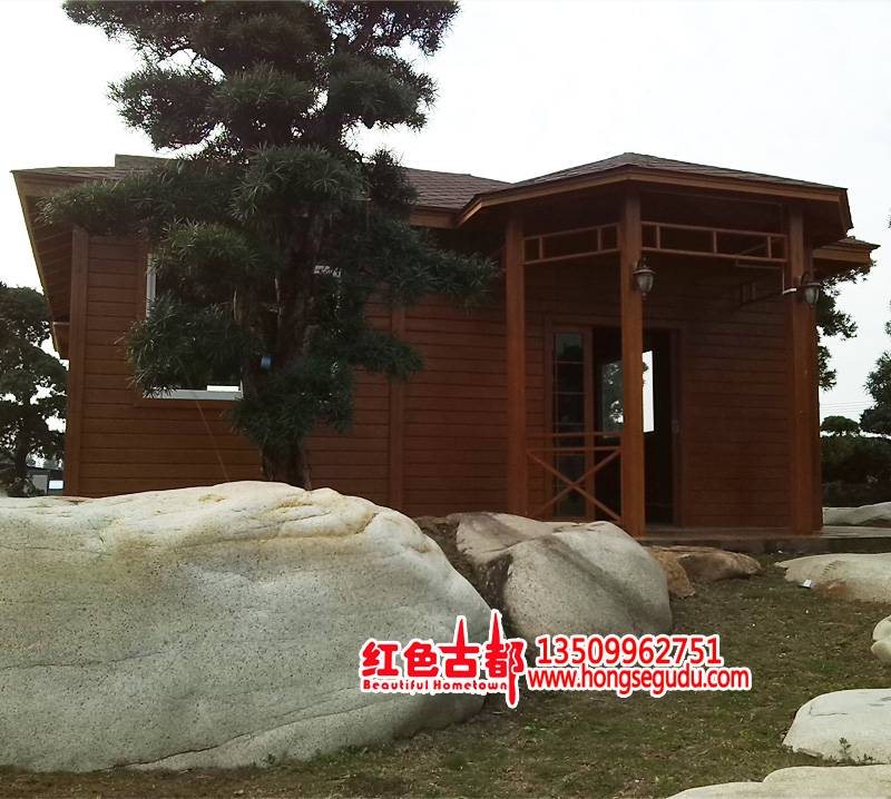 Supply Cheap Price Small Wooden House