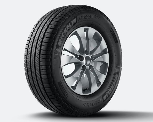 10 steps to replace spare tire for vehicle