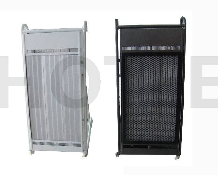 Hotee Far Infrared Radiant  Heater IH-M15-B&W