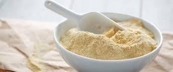 Chick Pea Flour Gluten Free