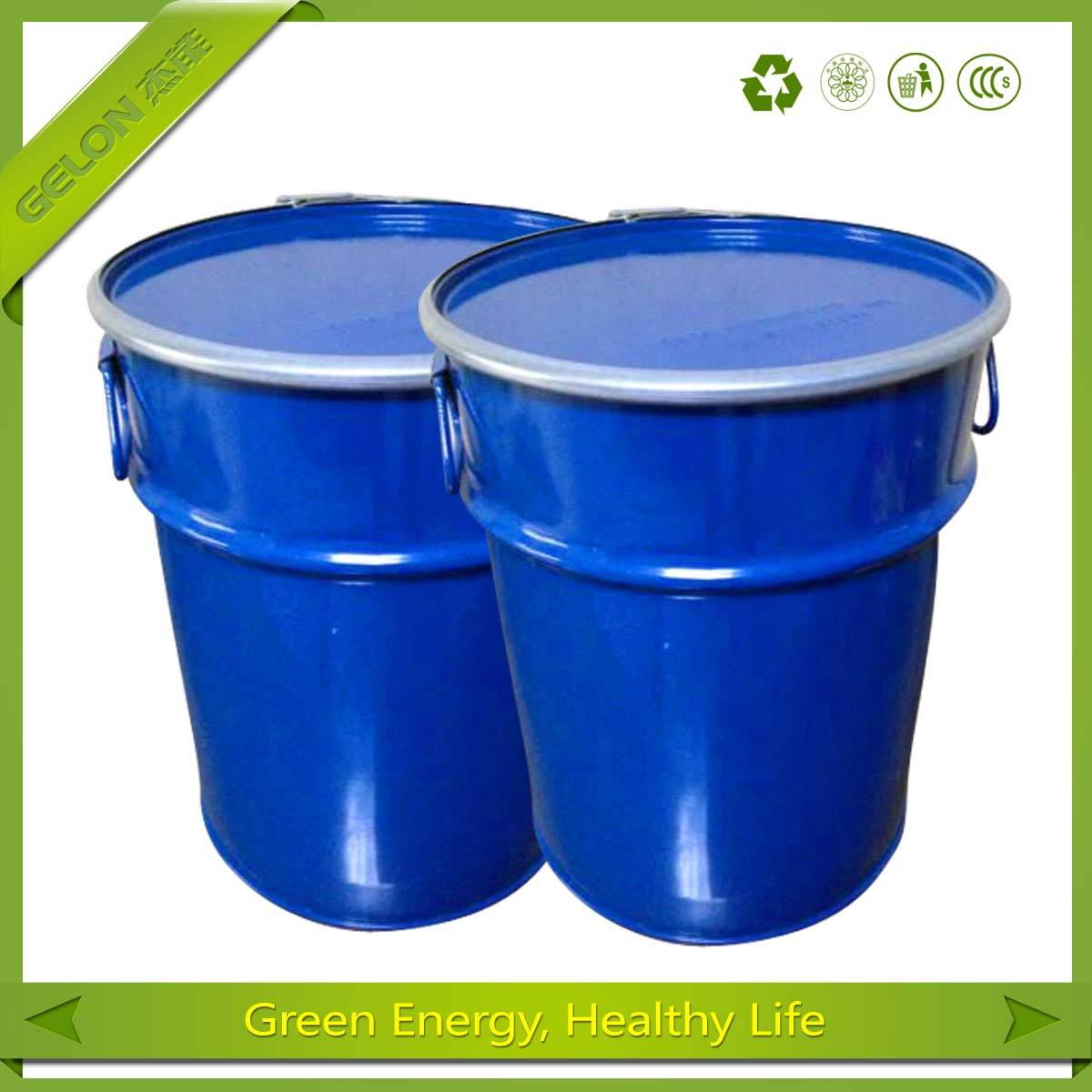 thermal battery materials FeS2