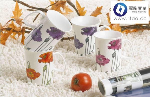 ceramic coffe mug