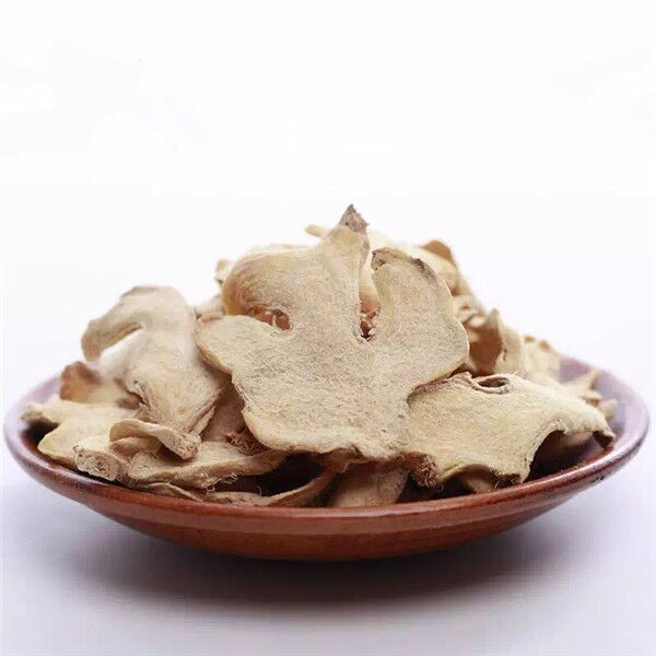 2017 High Quality Dehydrated Ginger Flakes/Slices/Pieces